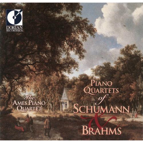 Quartet In E-Flat / Quartet In G Minor