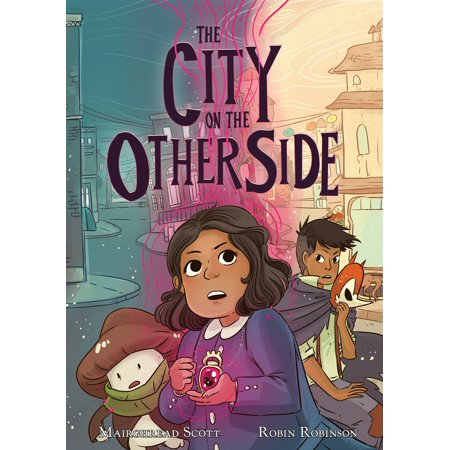 The City on the Other Side](Party City Montgomery)