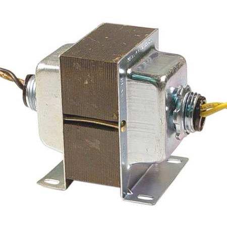 FUNCTIONAL DEVICES INC / RIB TR50VA007 Class 2 Transformer, 24VAC, 50 VA, 1 (24vac Plug In Transformer)