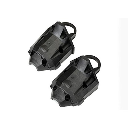 Traxxas 8541 Rear Axle Differential Carrier, Black (Rear Differential Carrier)