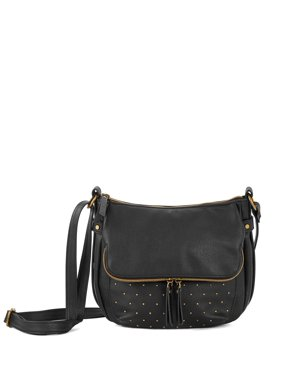 Time and Tru Dayana Crossbody Bag