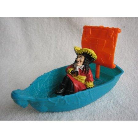 McDonald's Hook - Captain Hook Happy Meal Toy - 1991](Mcdonald's Halloween Happy Meal)