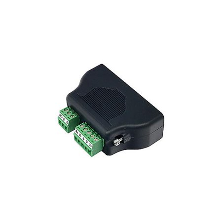 500 - 171 - R 500 - 171 - R Adapter DB 25M Rs 485 Screw Terminal Rohs