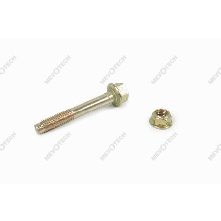 Suspension Control Arm and Ball Joint Assembly Front Left Lower Mevotech MS50122 Mevotech Front Lower Ball Joint
