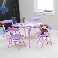 Kids\' Table & Chair Sets - Walmart.com