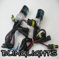 H11 Size Xenon HID Conversion Kit Light Bulbs Replacement...