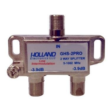 High Shield Antenna 1GHz Splitter _ Combiner _ 2_way