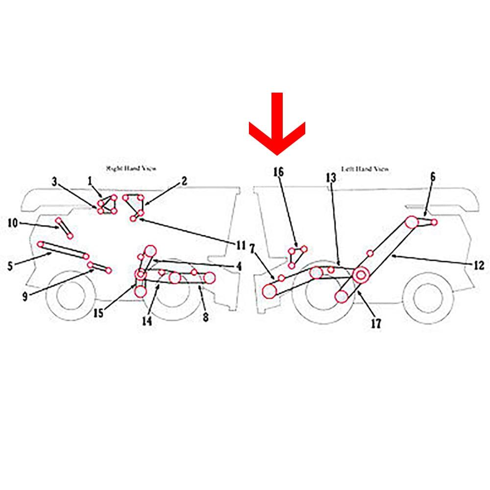 DIAGRAM] Wiring Diagram Gleaner M2 Combine FULL Version HD Quality M2  Combine - DIAGRAMADORDEALBUNS.K-DANSE.FRDatabase diagramming tool - K-danse.fr