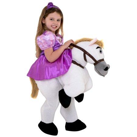 Toddler Rapunzel Ride On - Rapunzel Costume Toddler