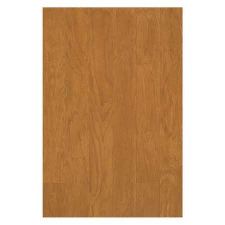 Armstrong NC042 Vinyl Tile Flooring,Maple Honey,PK24 G2424950