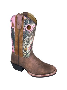 0d2e1b82117 Smoky Mountain Girls Boots - Walmart.com