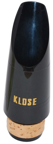 Klose 5RV MW41 Bb Clarinet Mouthpiece ABS by