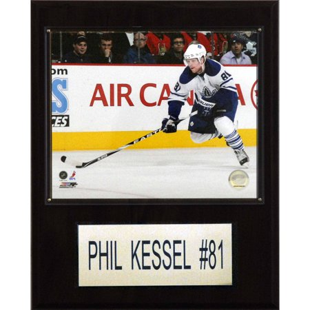 C&I Collectables NHL 12x15 Phil Kessel Toronto Maple Leafs Player (Best Maple Leafs Players Of All Time)