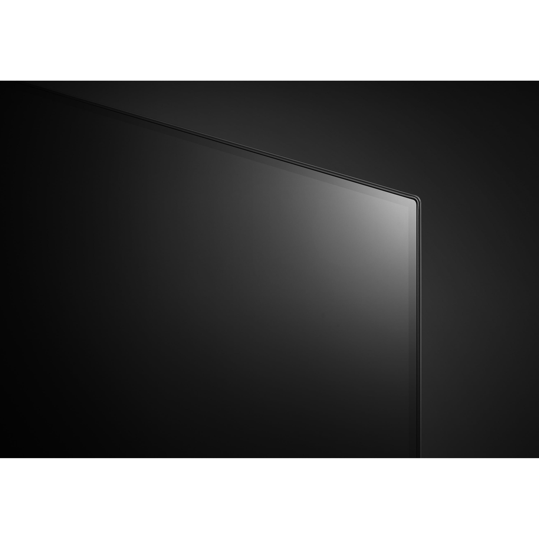 Refurbished LG Electronics OLED65C8PUA 65-Inch 4K Ultra HD Smart OLED TV (2018 Model)