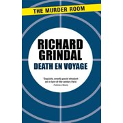 Death En Voyage - eBook