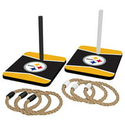 Pittsburgh Steelers Quoits Ring Toss Game