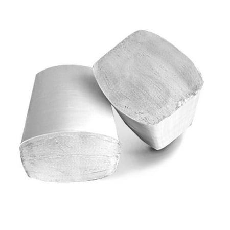 Generations Consumer VFN242501VE Inter leaved V-Fold Napkins, 1 Ply - White - image 1 de 1