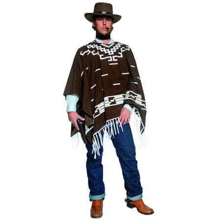 Cheap Western Costumes (Authentic Western Wandering Gunman Costume,)