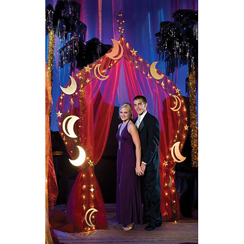 13 ft. 6 in. Treasure the Night Arch