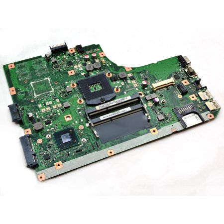 - 31KJBMB0000 Asus K55 U57A Series Intel Socket RPGA989 Laptop Motherboard 60-N89MB1301-A02 US Intel Socket 989 Motherboards