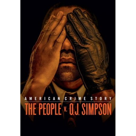 American Crime Story: The People v. O.J. Simpson - Simpsons Halloween Special Part 1