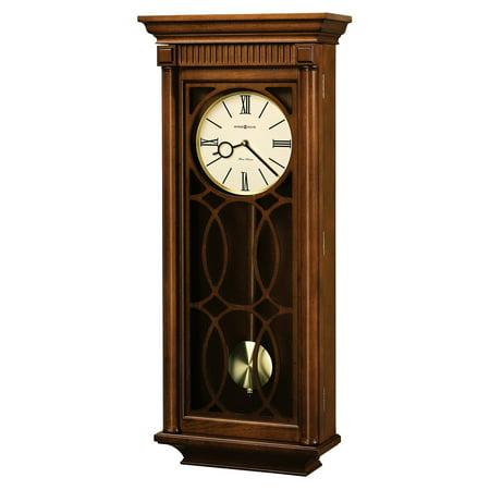 Howard Miller Kathryn 13W x 30H in. Wall Clock