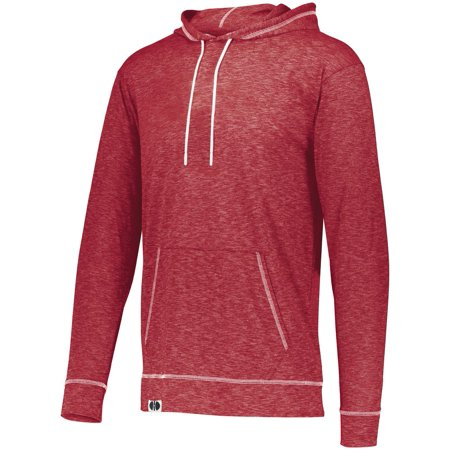 Holloway Sportswear L Men's Journey Hoodie Dark Green 229585 ()