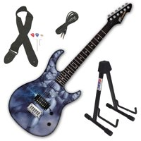 Peavey Star Wars Storm Trooper Rockmaster Full Size Electric Guitar & Stand New