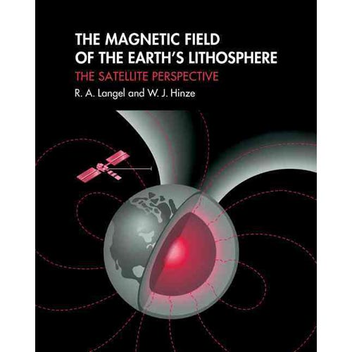 The Magnetic Field of the Earth's Lithosphere: The Satellite Perspective