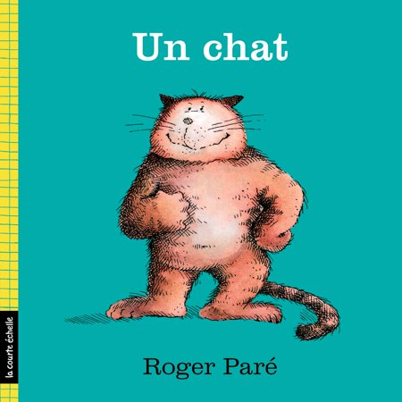 Un chat - eBook - Un Chat D'halloween