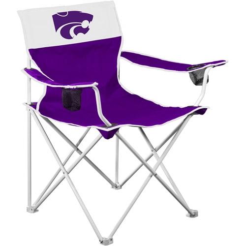 Logo Chair NCAA Kansas State Big Boy Chair