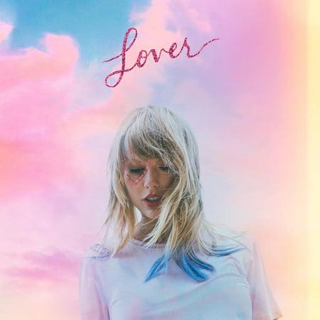 Lover (CD)