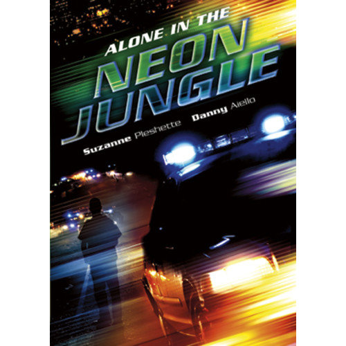 Alone in the Neon Jungle by