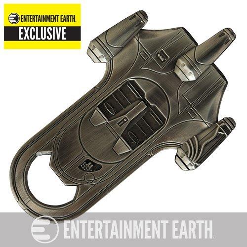 Star Wars Landspeeder Entertainment Earth Exclusive Bottle Opener