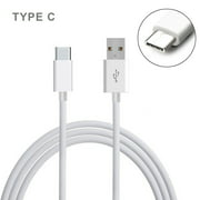 Verizon Google PIXEL XL USB 3.1 Type C Data Sync Charger Cable 3 Feet White