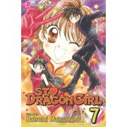 St. ♥ Dragon Girl, Vol. 7 - eBook