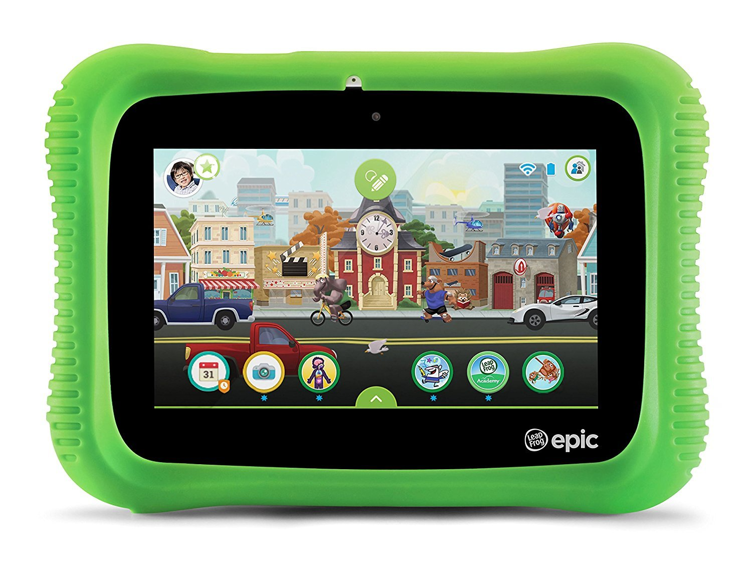 LeapFrog Epic Academy Edition by V Tech