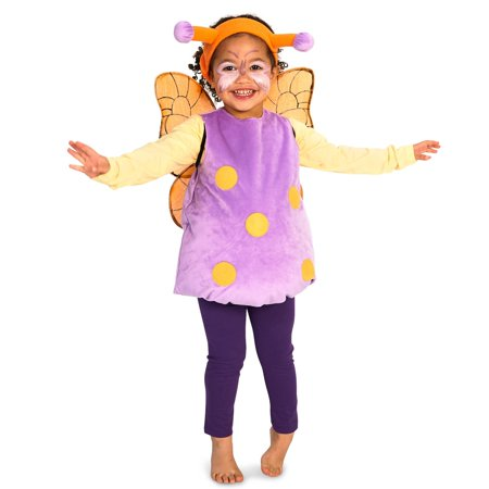Magical Butterfly Toddler Costume - Butterfly Costume