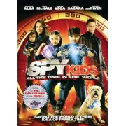 Spy Kids 4 by IDT CORPORATION