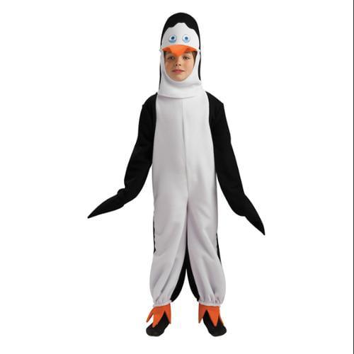 Penguins Of Madagascar Deluxe Kowalski Costume Toddler