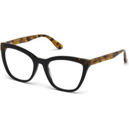 Guess GU2674 Eyeglass Frames - Black Frame, 53 mm Lens