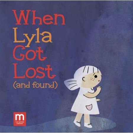 When Lyla Got Lost (and - Lycra Roses