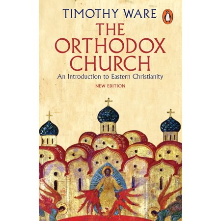 The Orthodox Church : An Introduction to Eastern - Halloween Christianity