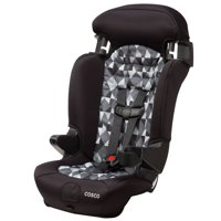 Cosco Finale 2-in-1 Booster Car Seat, Storm Kite