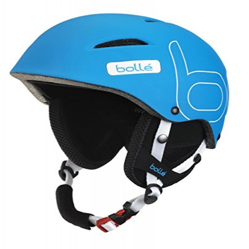 *Bolle Helmets 30802 Soft Blue 54-58cm B-Style by Bolle