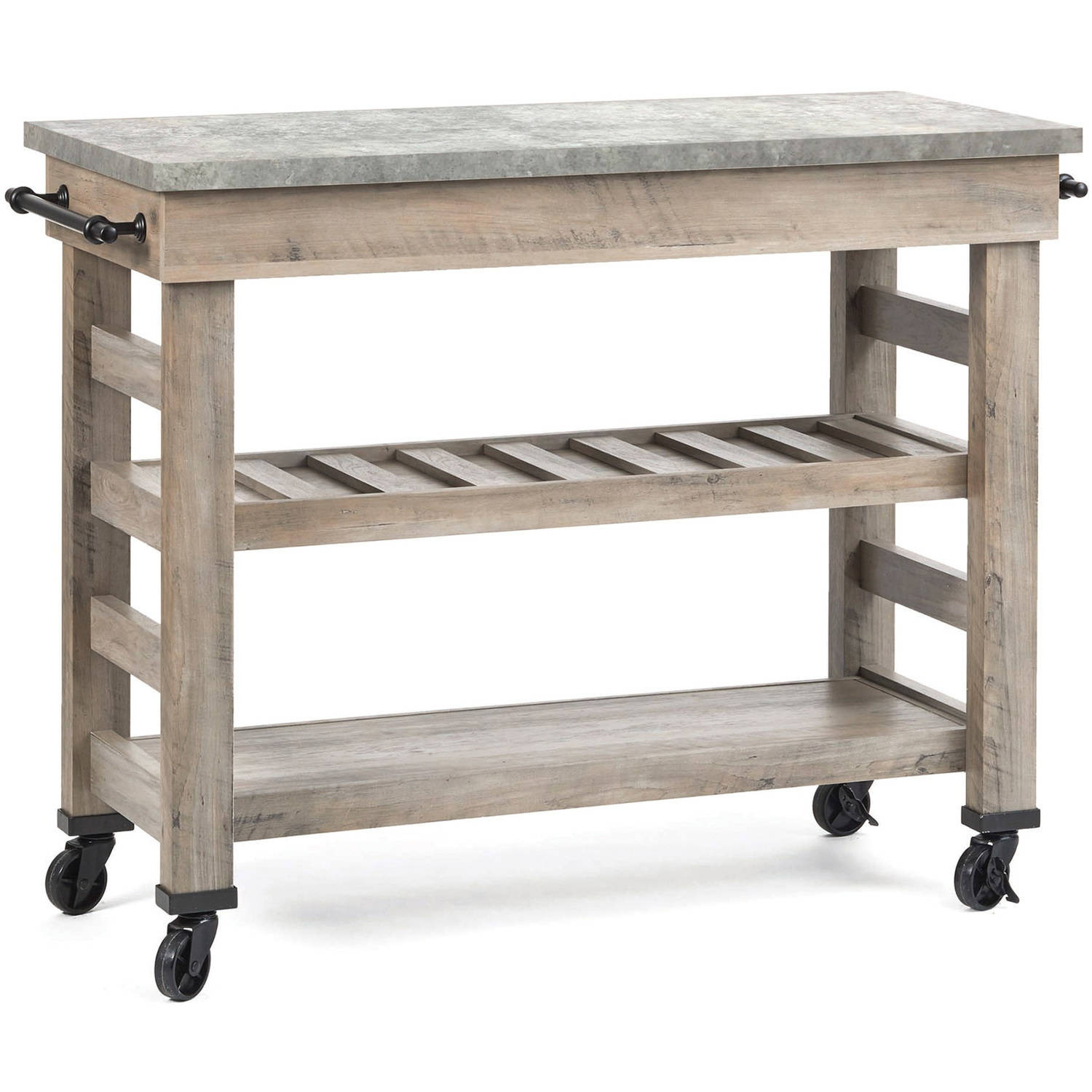 Better Homes and Gardens Modern Farmhouse Multi-Purpose Cart