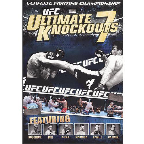 UFC: Ultimate Knockouts 7 (Widescreen)