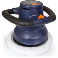 "WEN 10"" Waxer/Polisher in Case with Extra Bonnets"