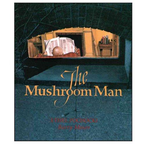 The Mushroom Man