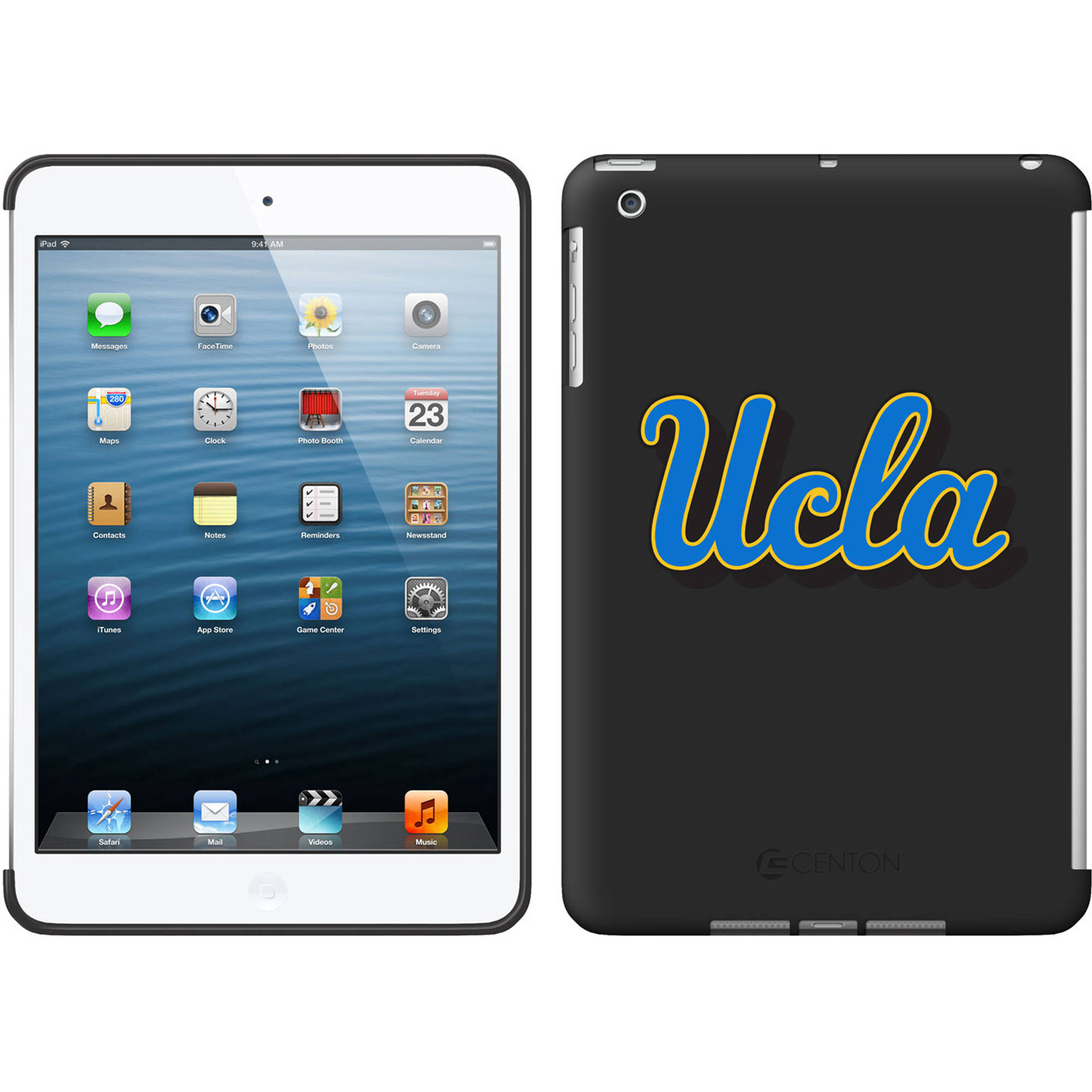 Apple iPad mini Classic Shell Case, UCLA
